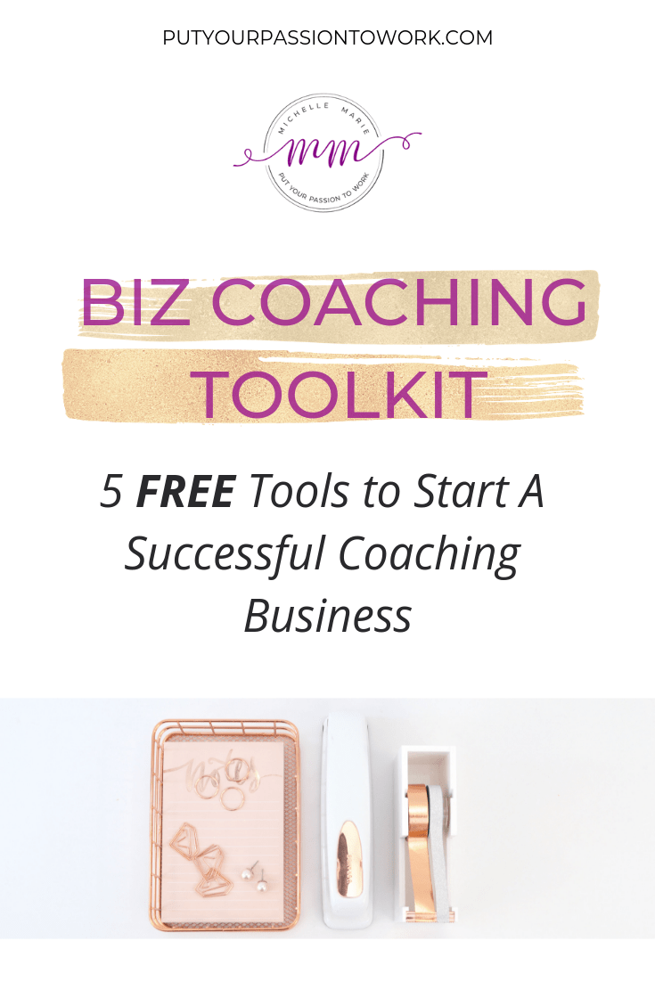 FREE COACHING TOOLS