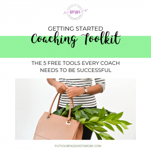 free tools all new coaches need