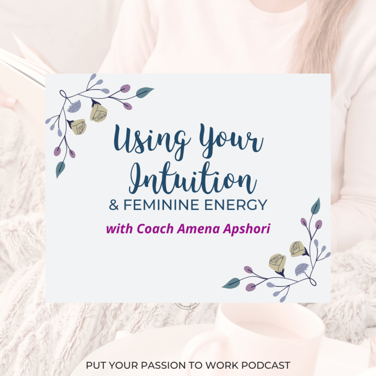 using your intuition in coaching